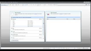 Introduction to SAP Business Objects (BO / BOBJ)