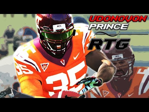 ON THE VERGE ON FIGHTING THE QUARTERBACK! STORYLINES? | NCAA 14 Running Back RTG Ep. 9