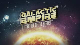 Gambar cover Galactic Empire - Battle of the Heroes
