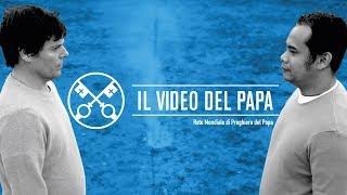 Le intenzioni di preghiera del Papa per gennaio 2020
