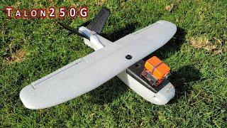 ZOHD Talon 250G Sub250g FPV Plane Review ✈️