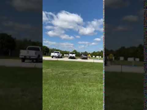 Video Of Frank Russell, MO