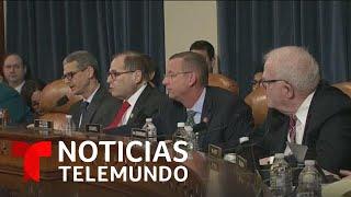 Noticias Telemundo, 13 de diciembre 2019 | Noticias Telemundo