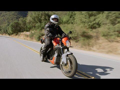 Victory Empulse TT Review at RevZilla.com