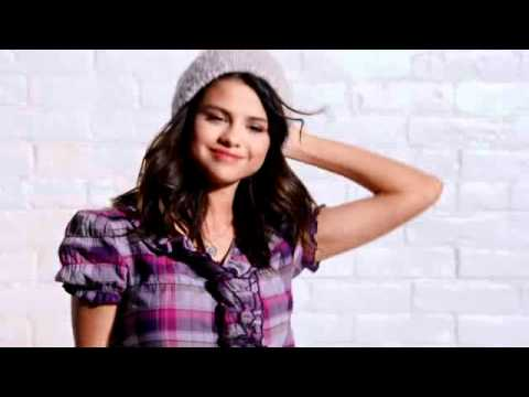 Kmart Commercial for Dream Out Loud Collection by Selena Gomez (2011) (Television Commercial)