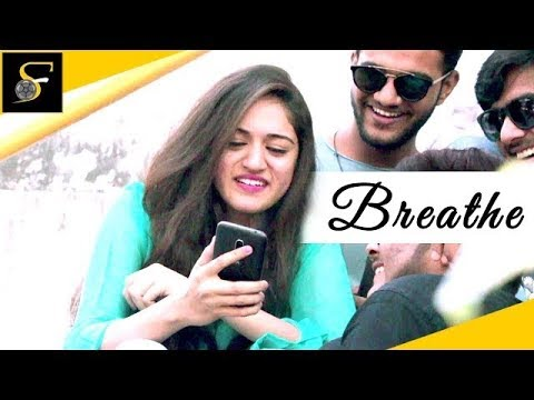 """""""Breathe""""...Whatever may come. A Hindi musical short film"""