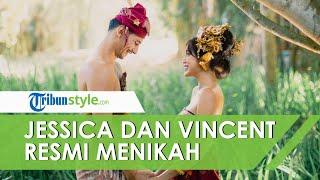 Hari Ini Jessica Iskandar akan Gelar Pernikahan dengan Vincent Verhaag yang Disiarkan secara Virtual