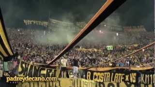 """Peñarol: """"La Copa Libertadores Es Mi Obsesión"""""""