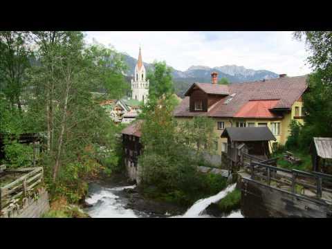Schladming-Dachstein im Sommer
