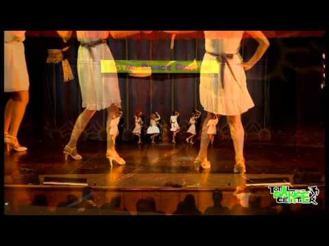 Dansuri Populare | DO U SPEAK DANCE Showcase 2015 by Total Dance Center