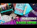 Download Video ПОКУПКИ КАНЦЕЛЯРИИ ДЛЯ ТВОРЧЕСТВА | YulyaBullet