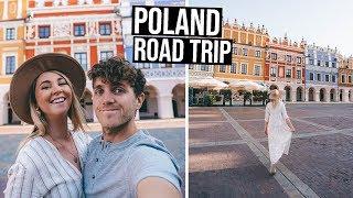 Film do artykułu: Australijscy podróżnicy...