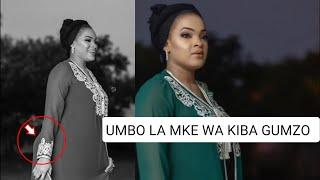 BALAA! Kwa Mara Ya Kwanza Umbo La Mke Wa Ali Kiba Limeshangaza Dunia Nzima , Haijawahi Tokea