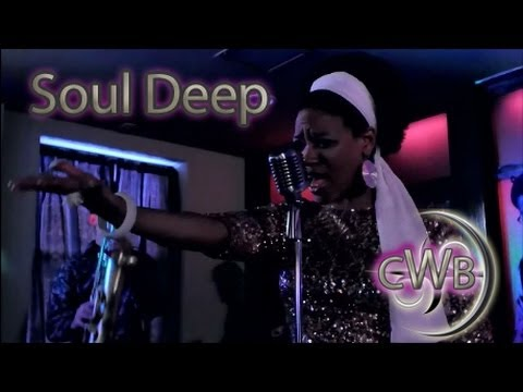 Charles Walker Band - Soul Deep [Official Music Video]