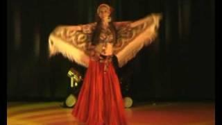 Danza fusión; oriental y zíngaro ruso