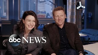 Greys Anatomy Stars Share Their Favorite Episodes And Behind-the-scenes Secrets | GMA