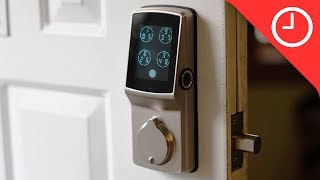Lockly Secure Pro Review: 5 easy ways to access a smart lock