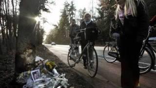 Bermmonumenten (DBT, Plastic Flowers on the Highway)