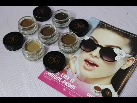 REVIEW: Purchase or Pass? Anastasia Beverly Hills Dipbrow Pomade
