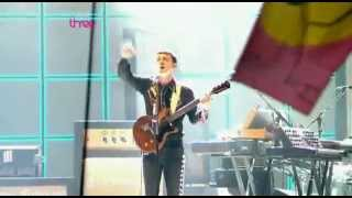 Franz Ferdinand  Do You Want To  Live at Glastonbury