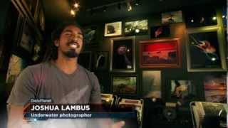 Blackwater with Joshua Lambus - Discovery Canada Spot