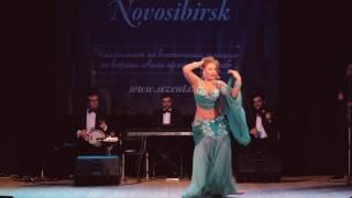 Манахова Ирина. Гала концерт.