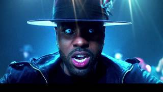 Jason Derulo - If I'm Lucky (Lyrics)