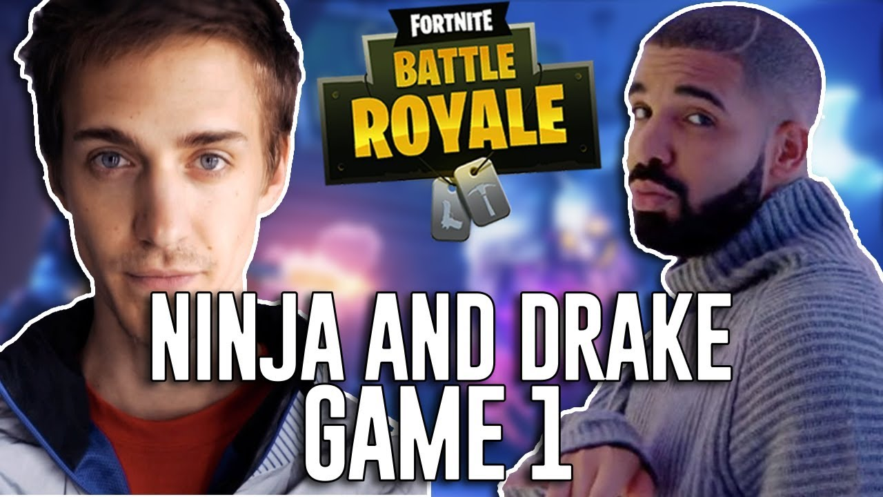 this 27 year old makes 500 000 every month playing fortnite in his bedroom here s how he does it business insider business insider malaysia - ninja plays fortnite with drake and travis scott