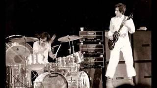 The Who /// Washington D.C., November 2, 1969