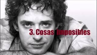 Gustavo Cerati ★ Compilacion Eterna ★ HQ Audio