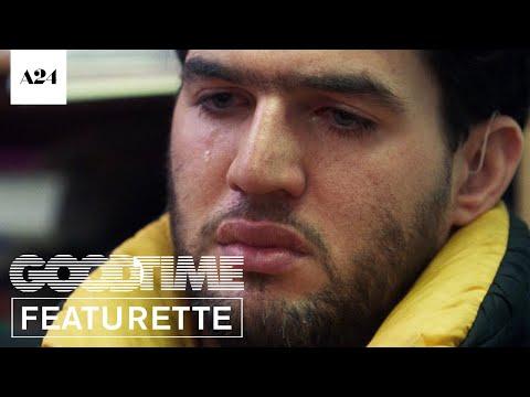 Good Time | Romance Apocalypse | Official Featurette HD  | A24