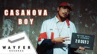 D GERRARD - Casanova Boy (feat. UMA)【Official Video】