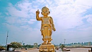 BIRTHPLACE OF GAUTAM BUDDHA | LUMBINI NEPAL
