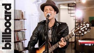 Gambar cover Bruno Mars 'Grenade' Live Billboard Studio Session at Mophonics Studios NY