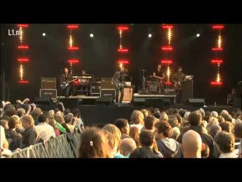 Miles Kane - Quicksand - Live at Bruis Festival Maastricht
