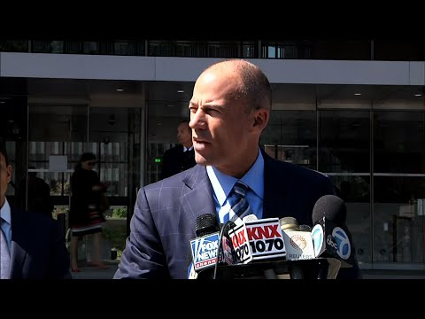 Stormy Daniels Lawyer Confident About Case