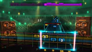 Rocksmith2014 -  Dissection  - A Land Forlorn(Lead97%)