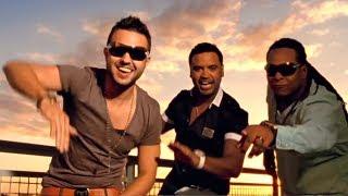 Hoy Lo Siento - Zion y Lennox feat. Tony Dize (Video)