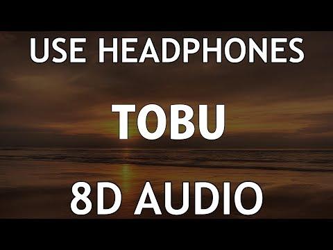 AUDIO 8D: Tobu - Hope - USE HEADPHONES!