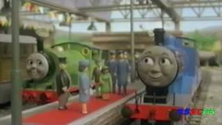 Thomas Meets The Queen (GC - HD)