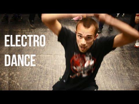 """, title : 'Уроки танца для начинающих: electro dance (ex тектоник). Обучение """"с нуля"""".'"""