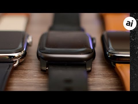 How to Choose: Stainless VS Aluminum Apple Watch!