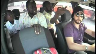 Taxi 36 HD  Episode طاكسي 36 الحلقة 14