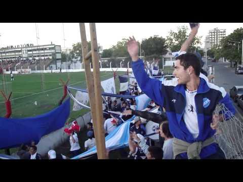 """ALVARADO DE MAR DEL PLATA - Fiesta en Tandil"" Barra: La Brava • Club: Alvarado"