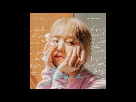 [Audio] 앤씨아 - 밤바람, NC.A - Awesome Breeze