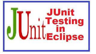 How to Create and Run a Simple JUnit test in Eclipse IDE
