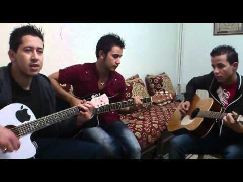 Gontas feat Kain Joe - Enti elli & matkhalinich