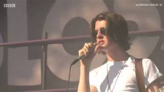Blossoms At @ TRNSMT Festival 2018