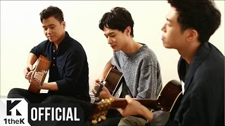 [Teaser] THREE MEN WITH THREE GUITARS(기타치는 세남자) _ I SEE YOU