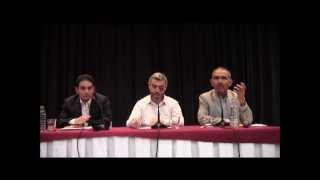 ''Ercümend Özkan'ın İslami Bilinçlenme Sürecindeki Rolü'' Paneli
